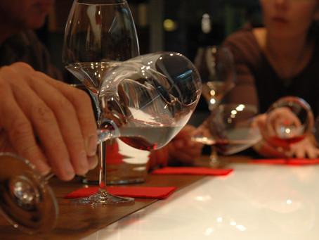 En vin, je n'y connais rien...