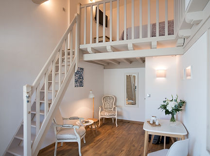 Gite Meursault - Appartement Nicolas