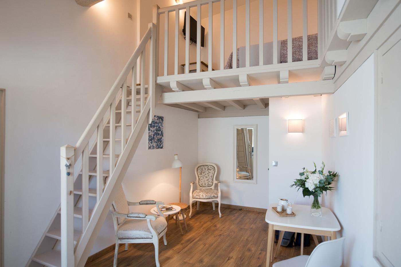Appartement Nicolas - M comme Meursault