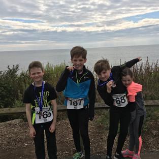 Bridlington Easter Fun Run