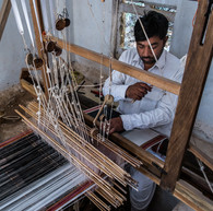 Textile Arts in Gujarat