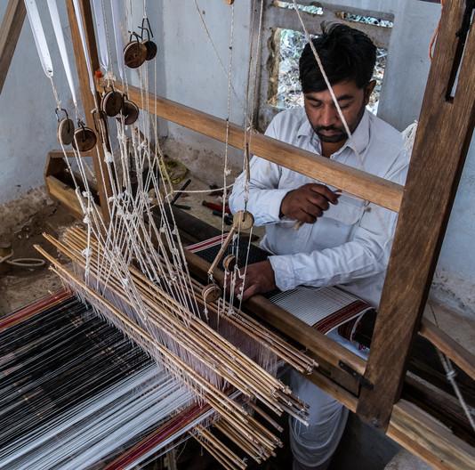 Textile Arts in Gujarat
