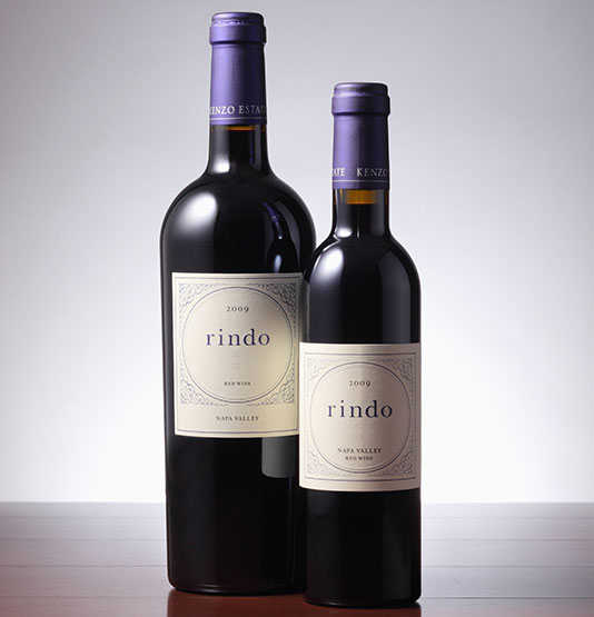 """Premium wine """"Rindo"""""""
