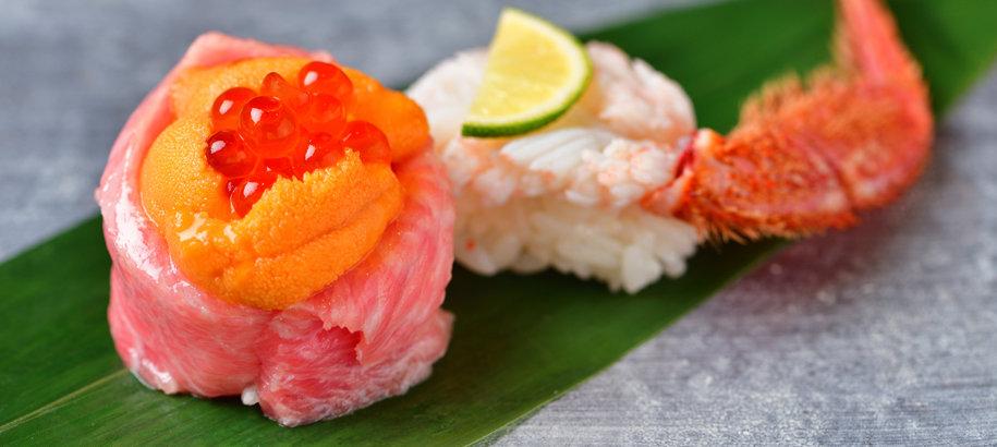 鮨しょう 札幌 寿司