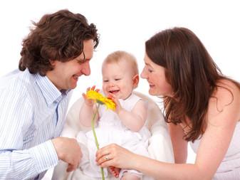 Эмоциональная стабильность у детей