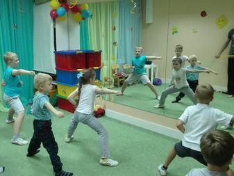 Ребёнка в спорт. Что вы знаете про УШУ?