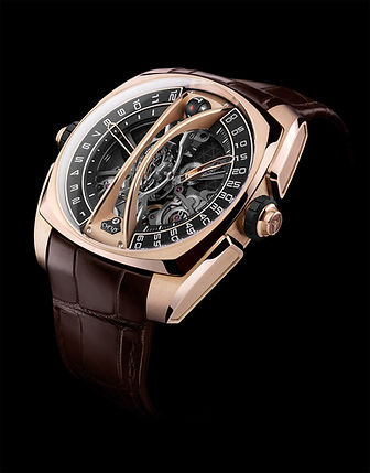 Klepcys_V_Tourbillon-SKELETON_GOLD_PERSP