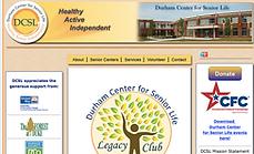 Durham Center for Senior Living