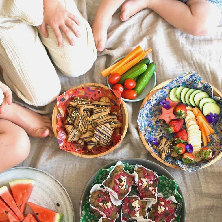 Nourished Kids Workshop - 1st March