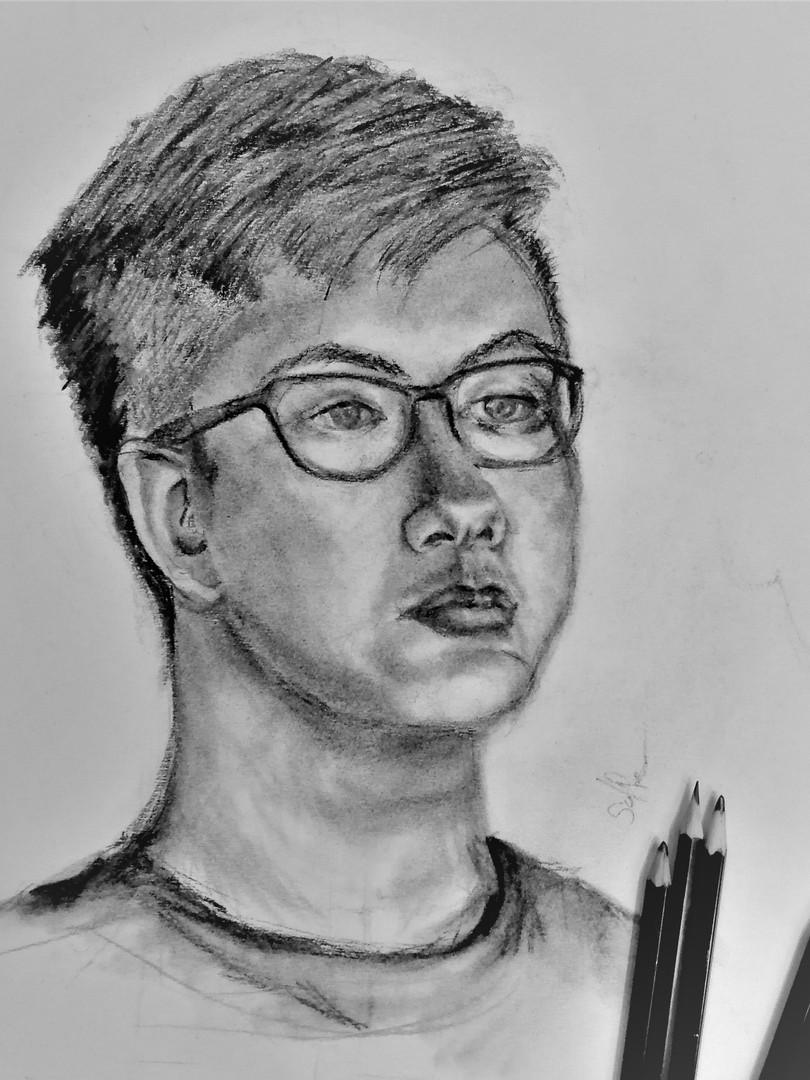 Sketch 2 hour session