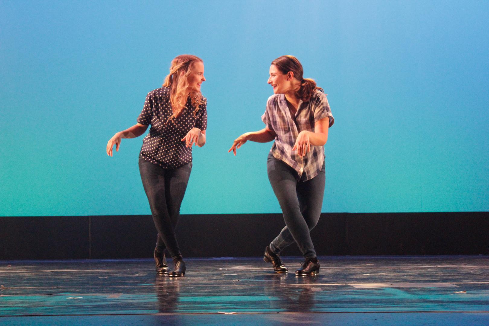 Solstice: A Concert of Dance