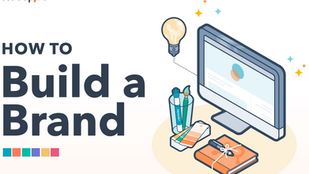 The Ultimate Guide to Successfully Rebranding in 2021 Summary