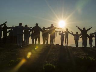 Establishing the Kingdom of God's Order