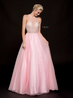 Style 1832 Baby Pink