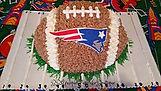 Patriots Cakes