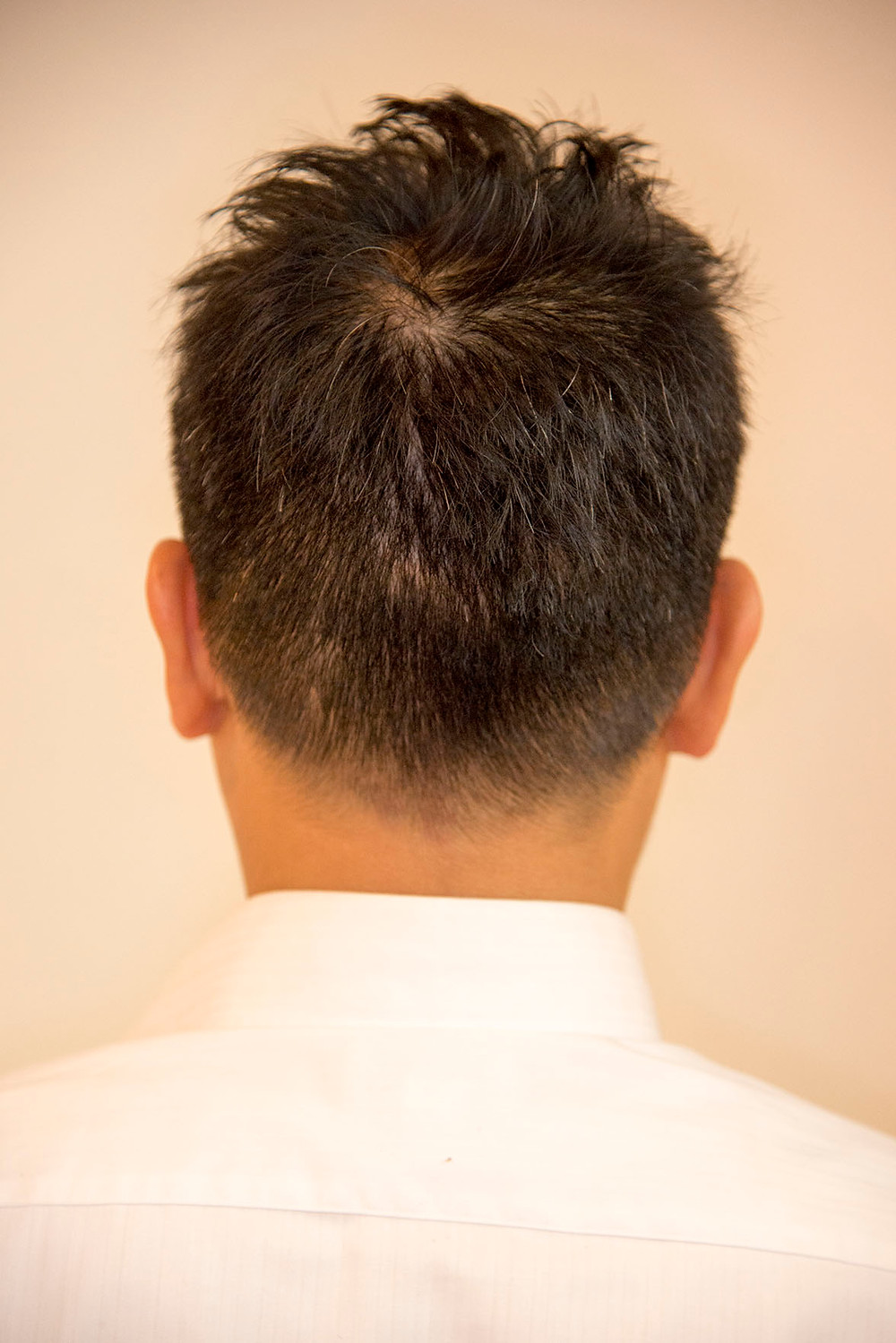 町田 美容室 ビジネスマン ヘアスタイル 3