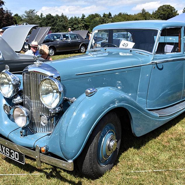 Bentley MkV B30AW