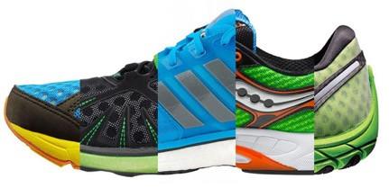 10 conseils pour choisir vos chaussures de courses.