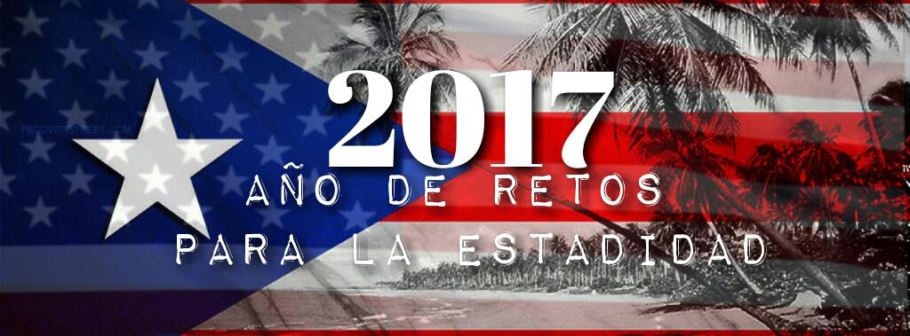 Nuevos Retos para la estadidad 2017