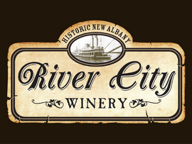 Valentine's Day Entertainment at River City Winery in New Albany