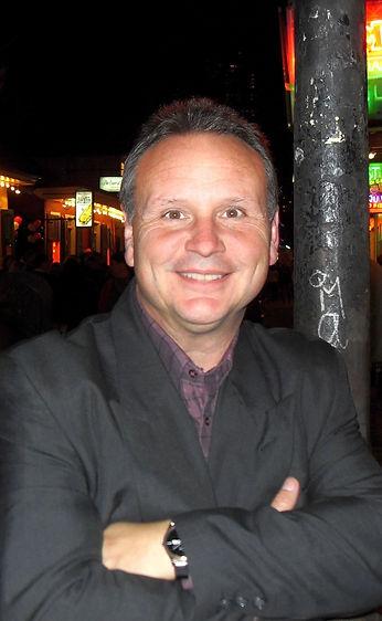 Jeff Rehmet