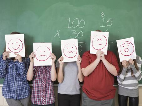 Wie du deinem Kind helfen kannst, mit seinen Gefühlen umzugehen