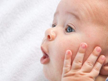 Die Wahrheit über die Baby Phase