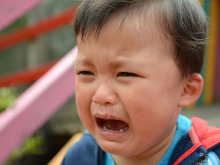 Wie du deinem Kind in der Trotzphase begegnen kannst
