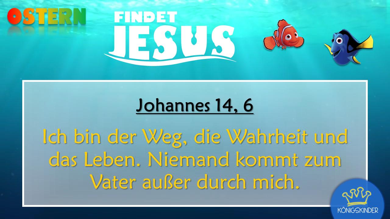 Bibelvers - Folie