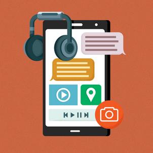 Eltern Leitfaden: Das erste eigene Smartphone