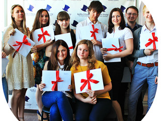 """Penza says """"Yes"""" to IELTS"""