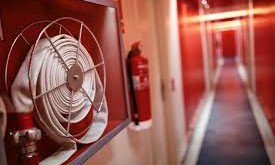 Fire Safety Changes to Environmental Planning and Assessment Regulation 2000 – Competent Fire Safety