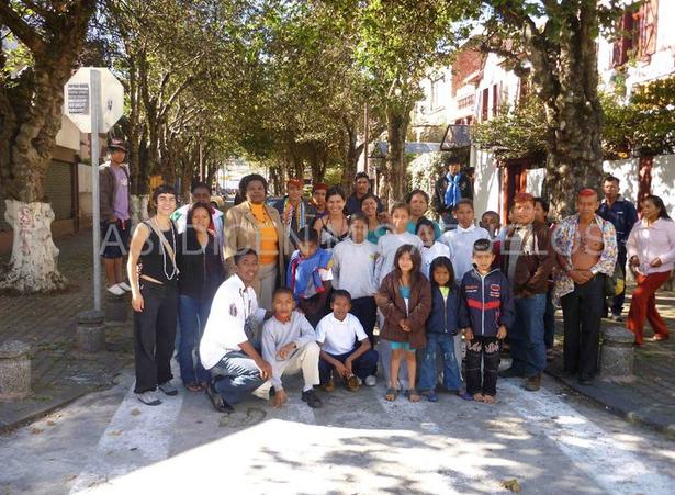 Participantes Adma 1era edición