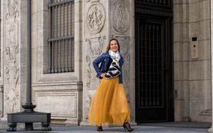Fashion/portrait photoshoot