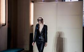 Mode Suisse Fashion Show - Zurich