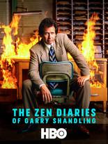 the zen diaries of GERRY SHANDLING