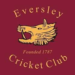 Eversley Cricket Club Log