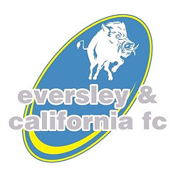 Eversley & California FC Logo