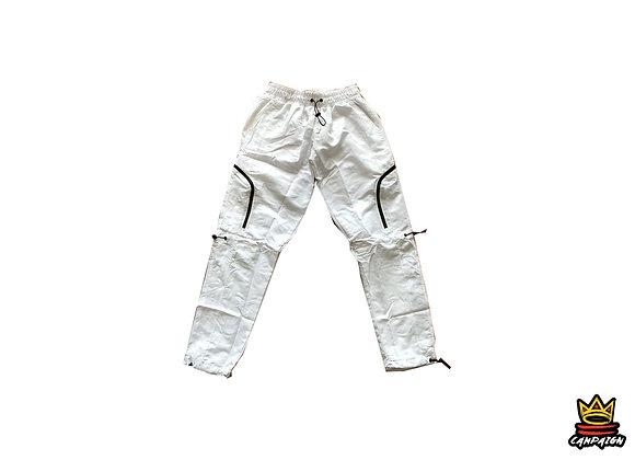 Campaign Arc Pant (White)
