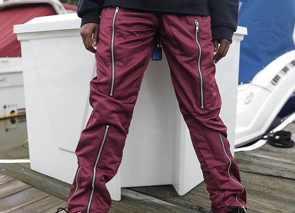 Campaign OneofOne Pant (Burgundy)
