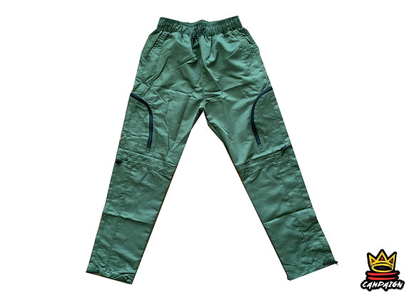 Campaign Arc Cargo Pant (Olive Green)