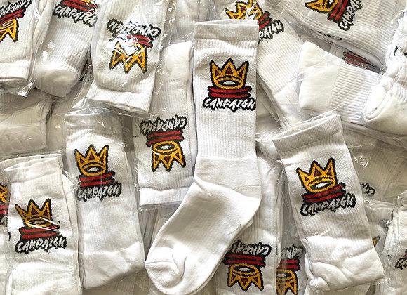 Campaign Crew Sock
