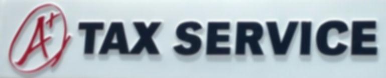 A+ Tax Service