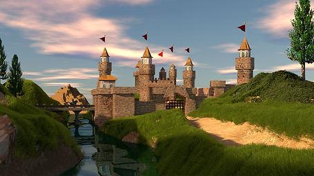 Ye Olde Castle