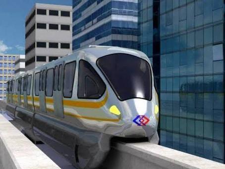 กก.วล.เห็นชอบ EIA รายงานผลกระทบสิ่งแวดล้อม รถไฟฟ้าสีเหลืองต่อขยาย