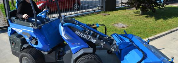 MultiOne серия SD