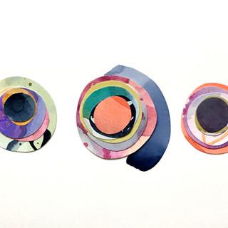 tri circles