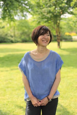 日本人美容師 Saori 、オランダのアムステルダムを拠点に活動開始!