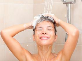 Beneficios de una ducha con agua fría
