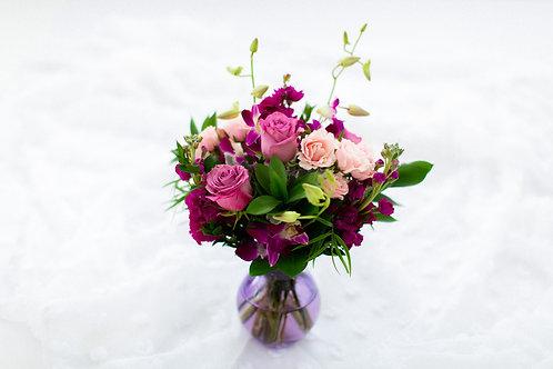 Berrylicious Floral Arrangement